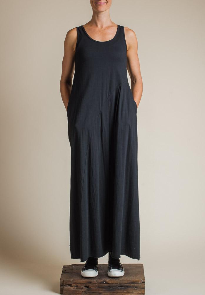 FAITH MAXI DRESS BLACK
