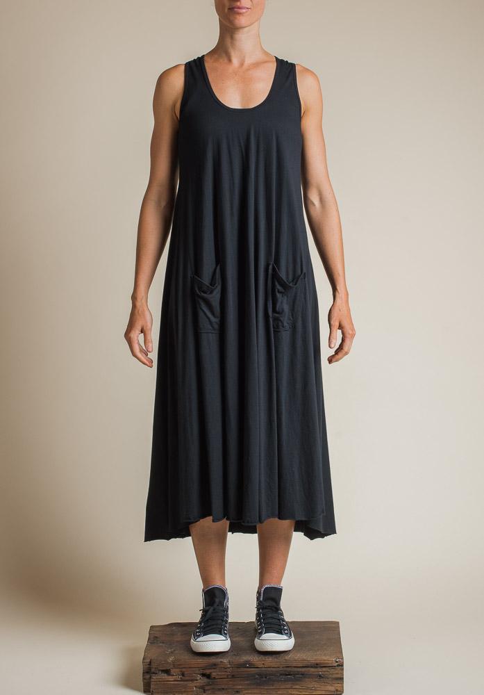 DITA DRESS BLACK