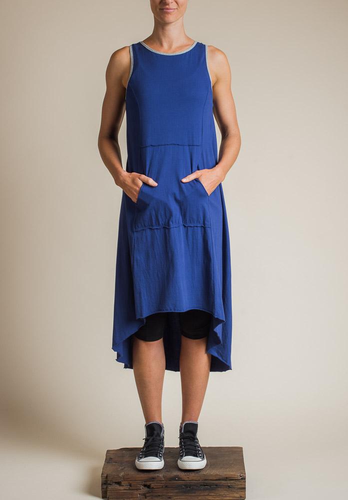 BLYTHE DRESS TWILIGHT