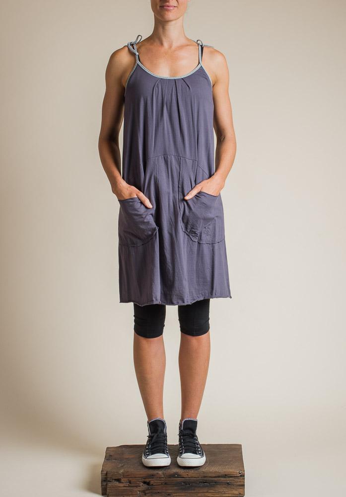 BRIANA DRESS SHADOW