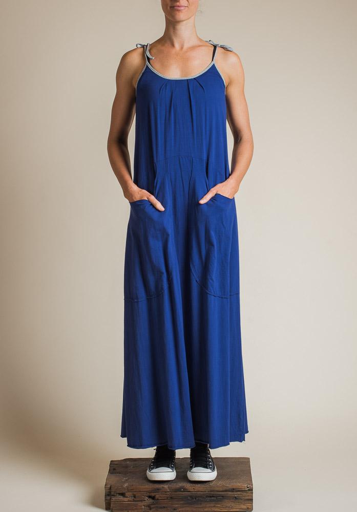 BRIANA MAXI DRESS TWILIGHT