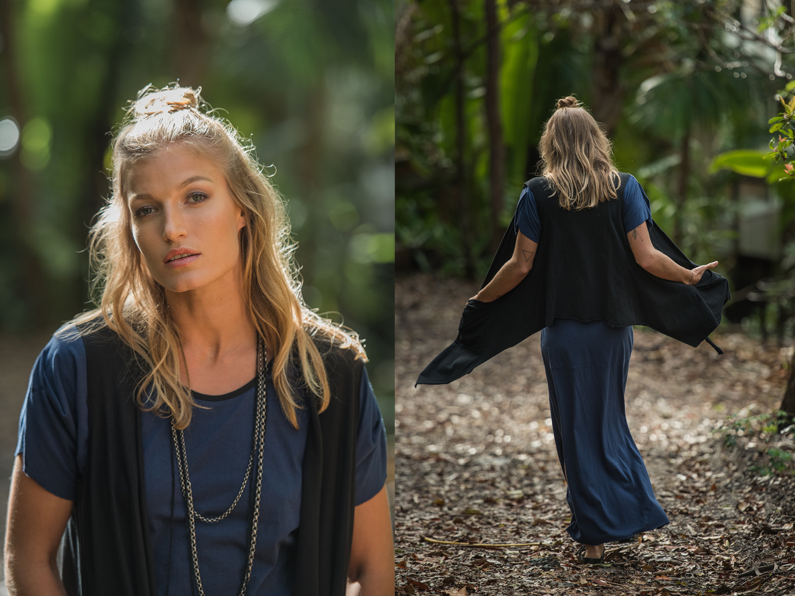 australian made womenswear, eco chic, ethical fashion, vegan clothing