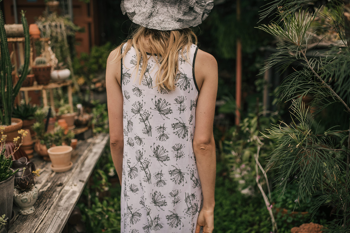 BLYTHE MAXI DRESS