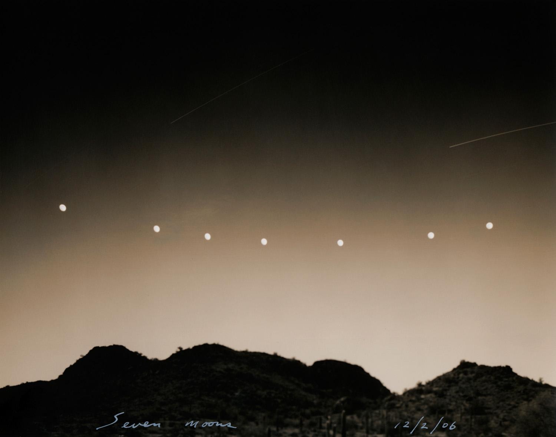 Seven moons, 2006