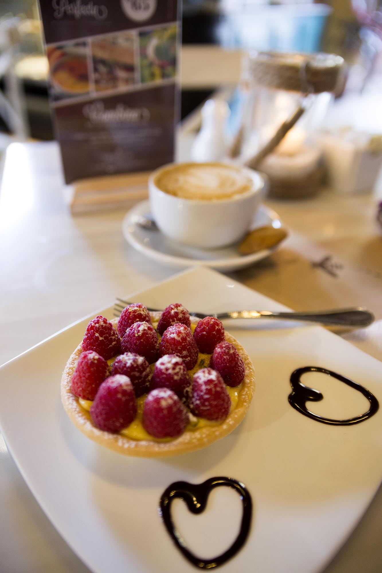 raspberrytart
