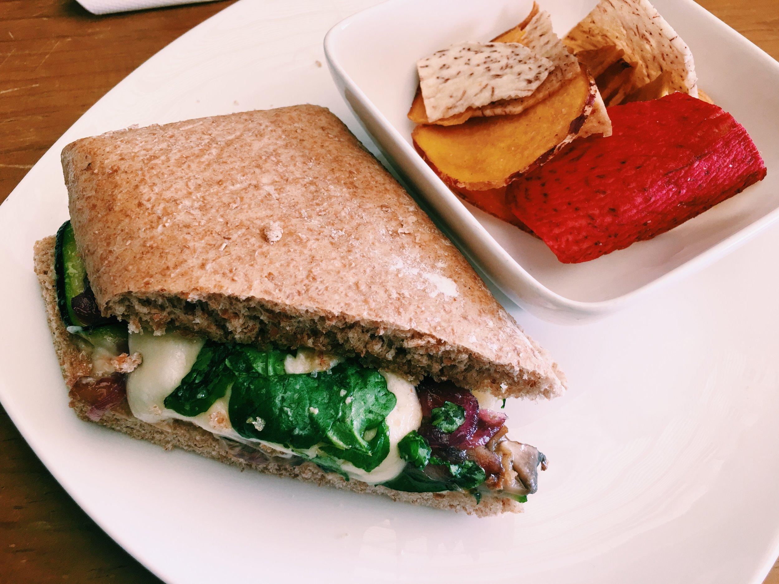 veggiesandwich