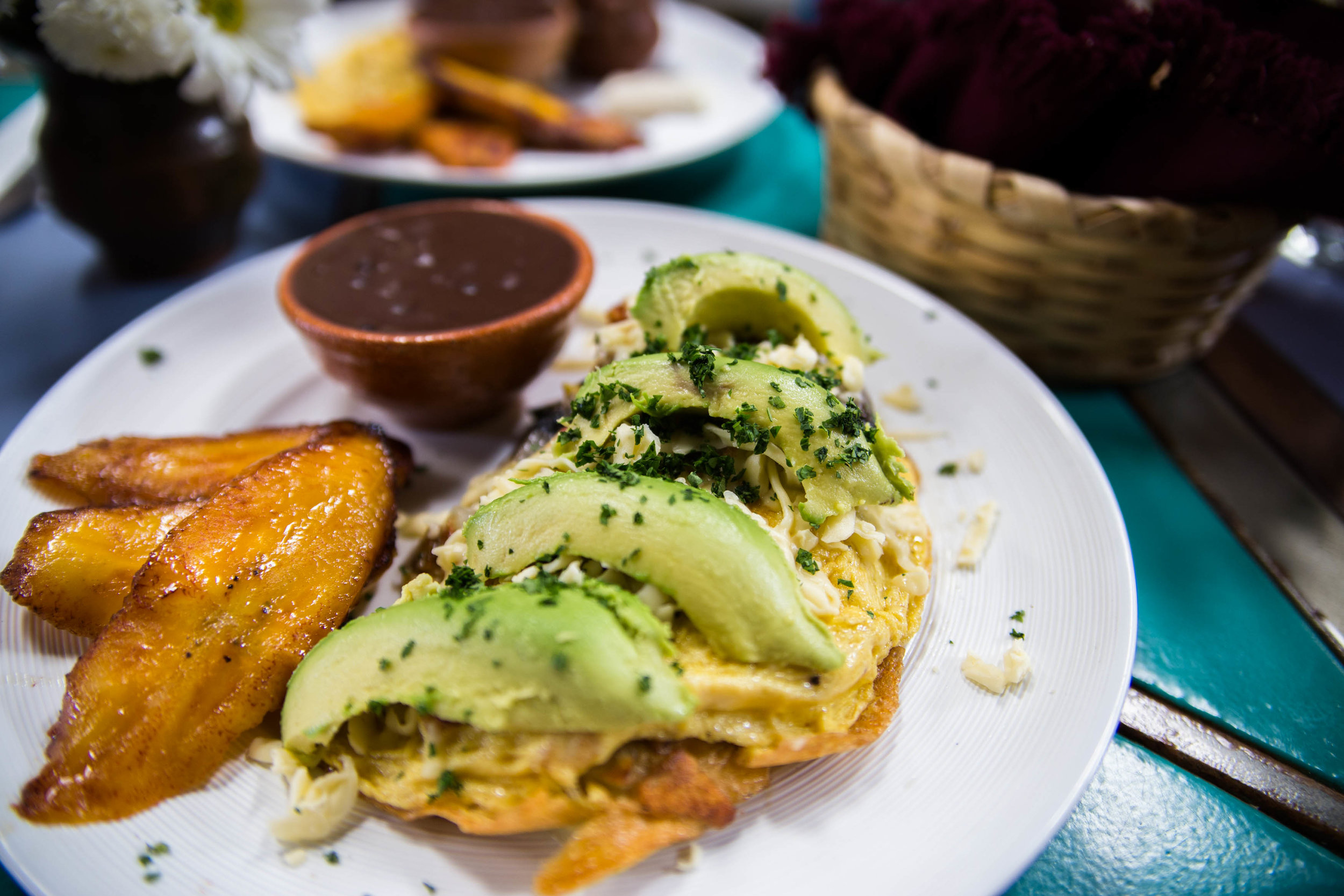 vegetariantortillaespañola