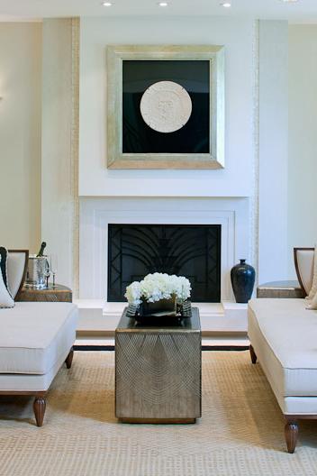 Art Deco Residence