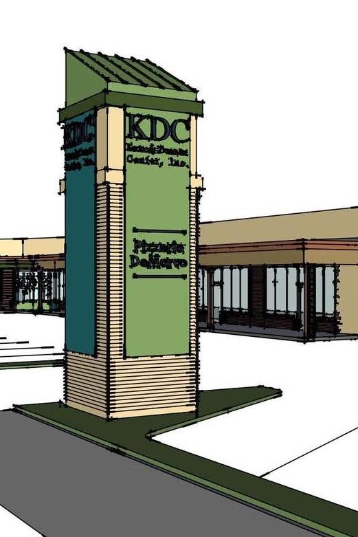 KDC Attleboro Facility