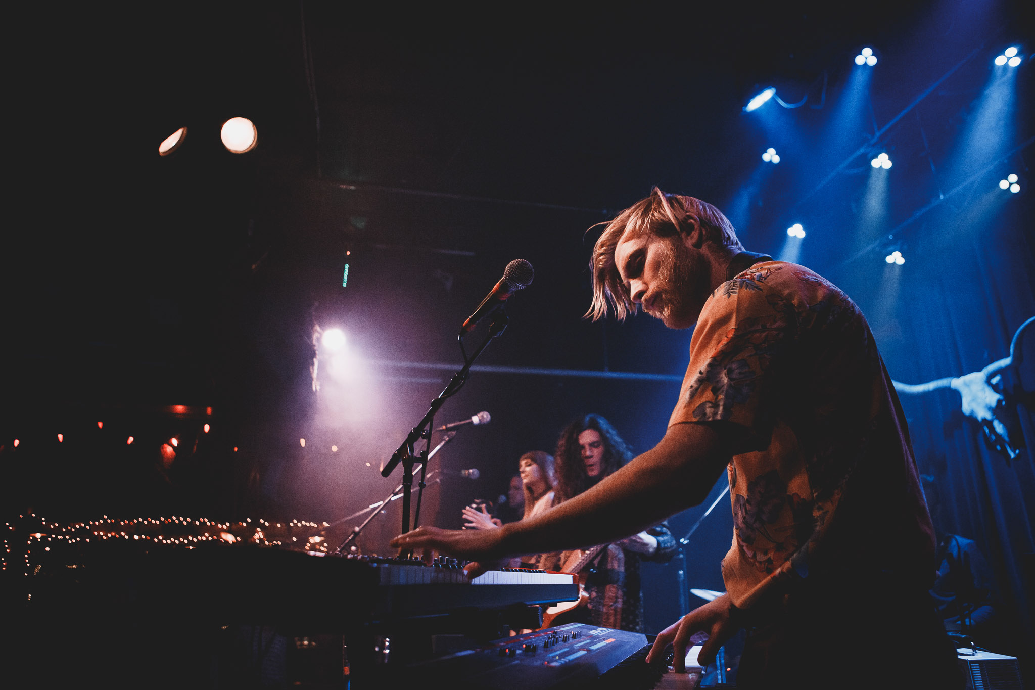Photo - Jake Hanson (@trulybogus)