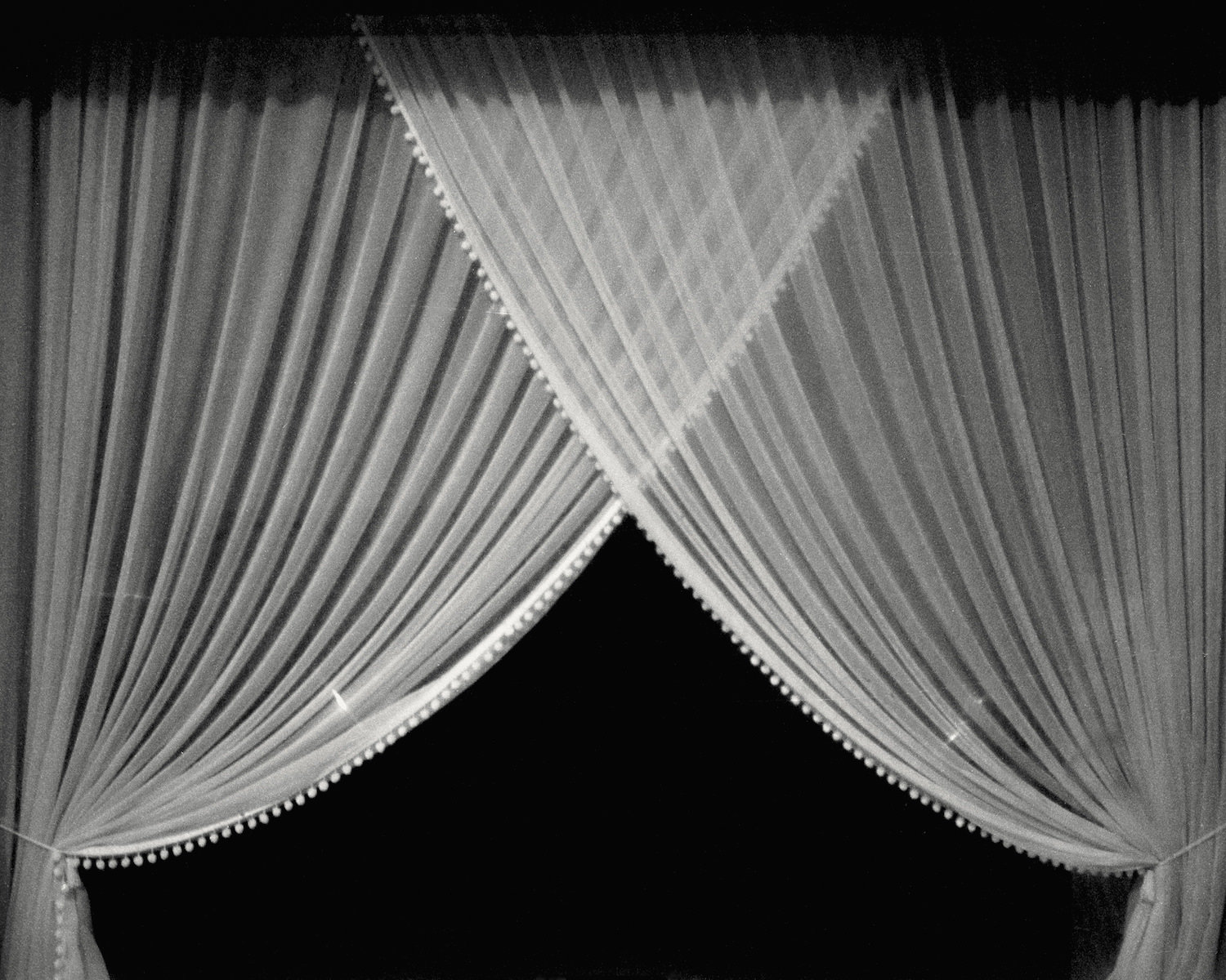 Curtains by Philip Sweeck