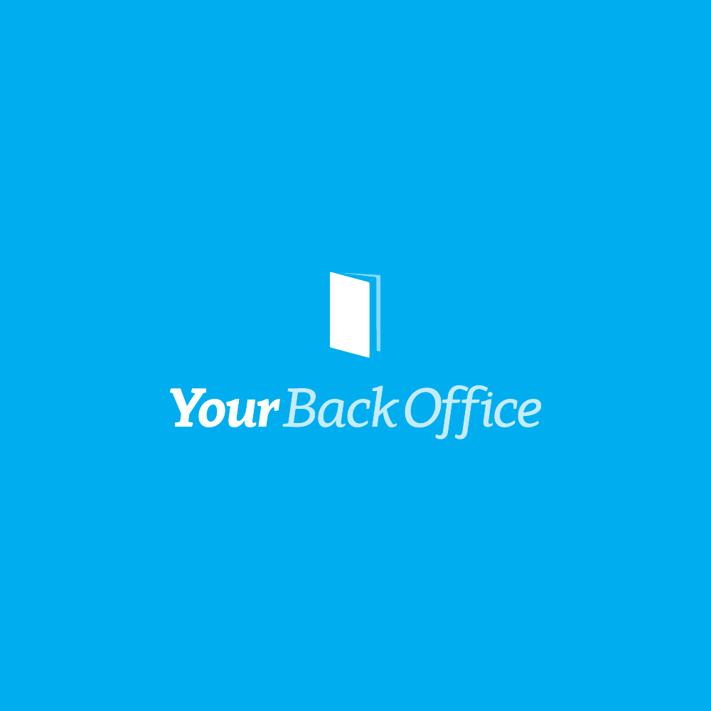 Logo for Your Back Office - www.yourbackoffice.co.nz