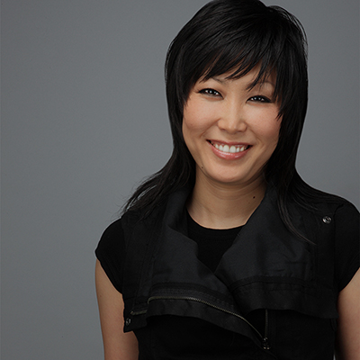 Alice Kim – Image & Style Consultant for Men