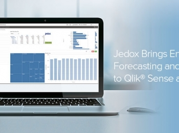 Extend the value of your Qlik investment   Are you are using Qlik for data discovery and visual analytics and are looking for a natural extension for best-in-class enterprise planning? With the Jedox Qlik® Sense and QlikView®  Connectors  you leverage your analytics investment for a unified planning solution with a single, centrally governed data model that's easy to use for everyone in the company.Download the info sheet to learn more about the Jedox solution