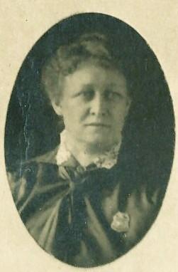 Annie McCully, Dayton's first Policewoman