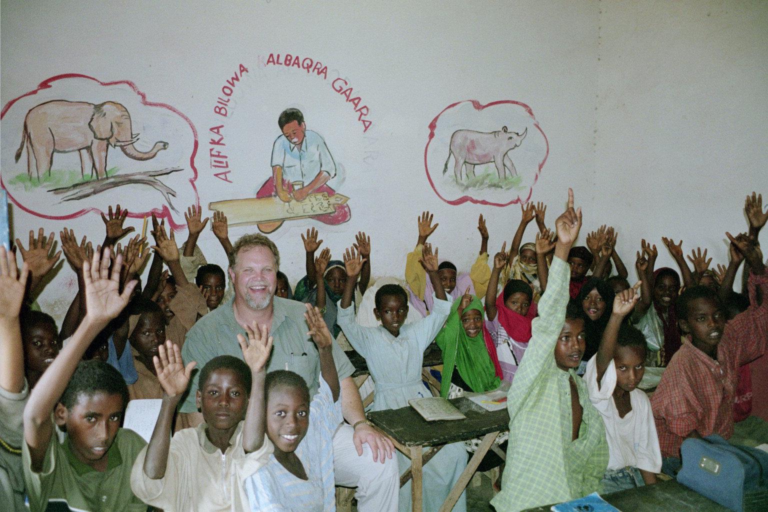 Somalian kids in school.JPG