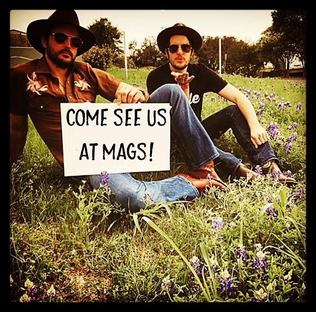 one of our favorite spots in Funky Town @mmlbarftw this Saturday w/ @aaronstephensmusic • it's goin' down starting @ 10pm #party #texasmusic #fortworth