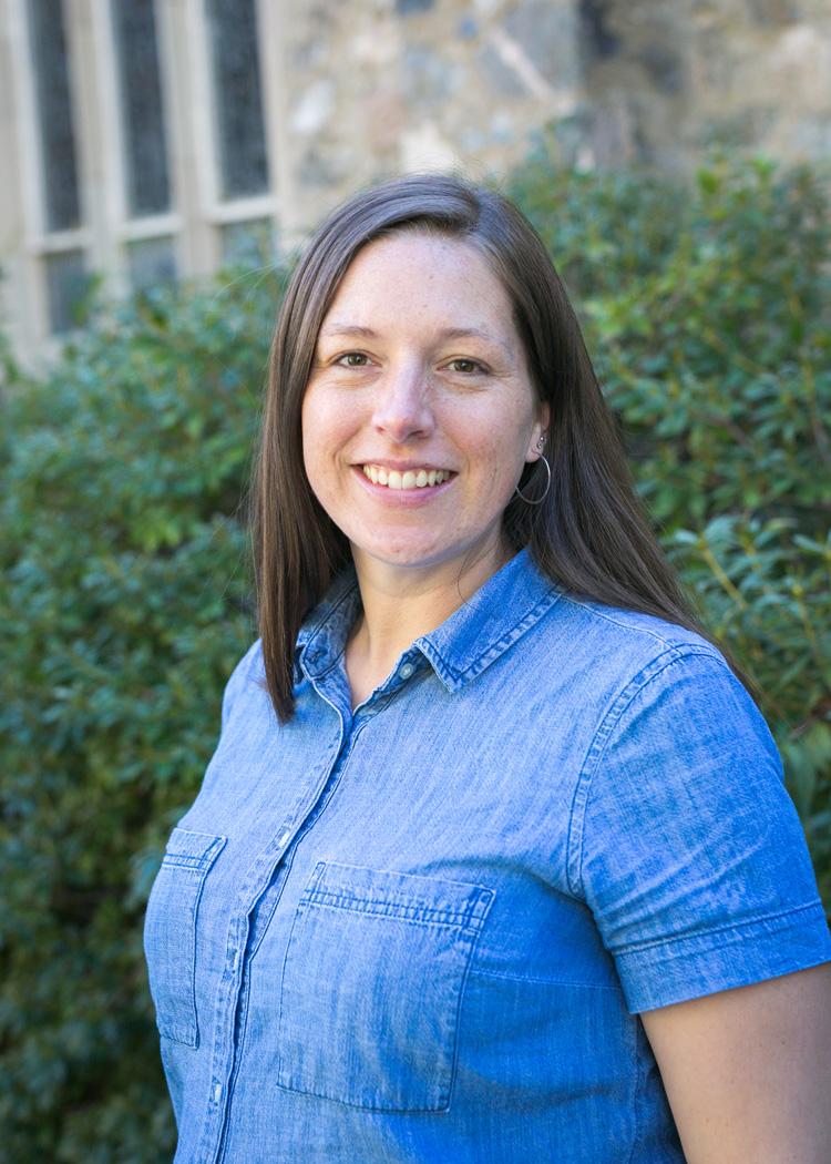 Paige Archer
