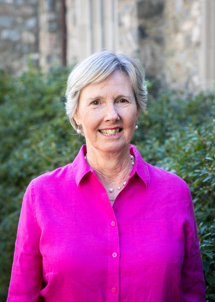 Nancy Drake