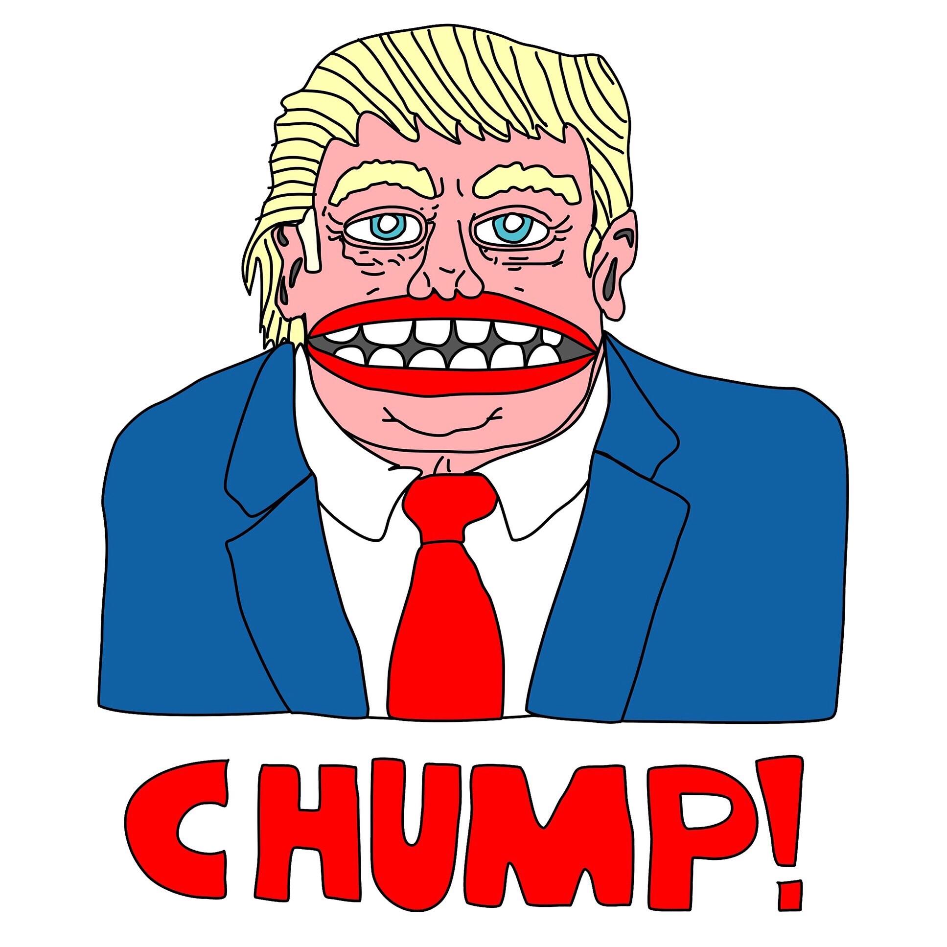 Goons, 'Chump', 2015.