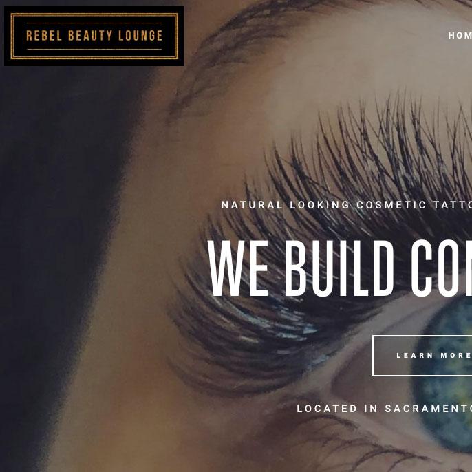 www.rebelbeautylounge.com