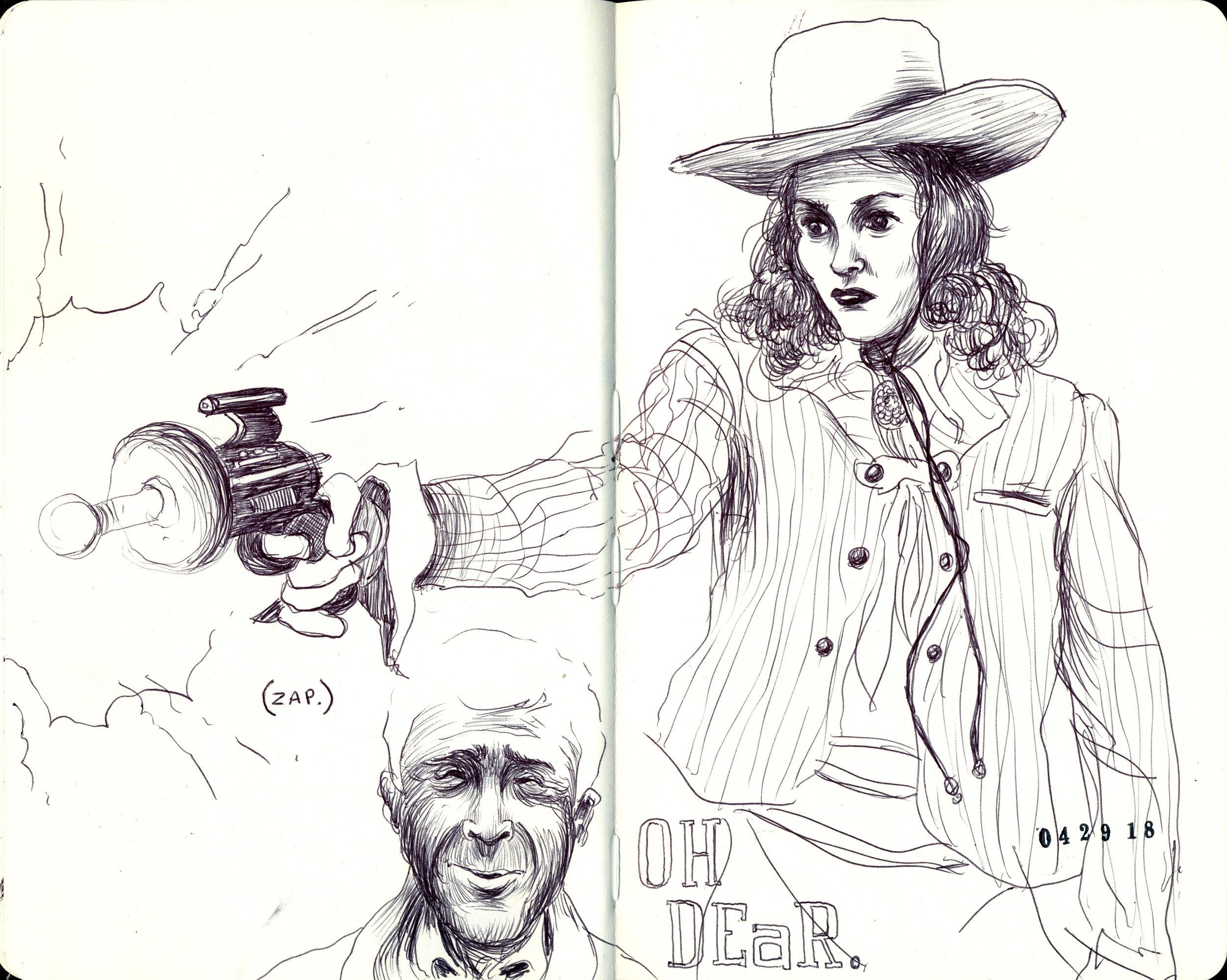 sketchbook cowgirl zapper.jpg