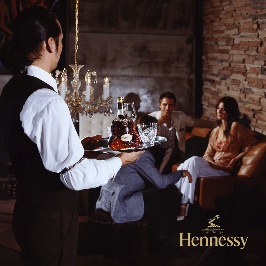 Hennessey Campaign Photo by Becky Yee