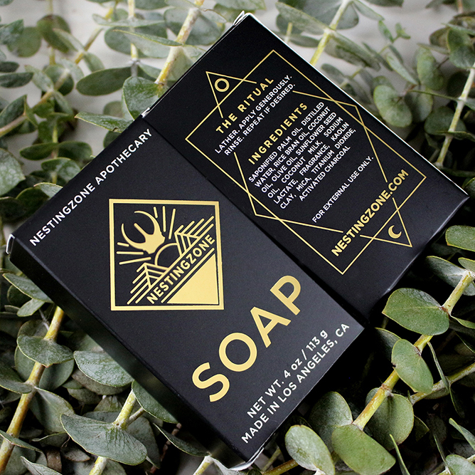 Luxury Soap - Get ready for summer skin! This is our must have luxury soaps in a variety of scents
