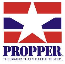 Propper-Uniform-Police