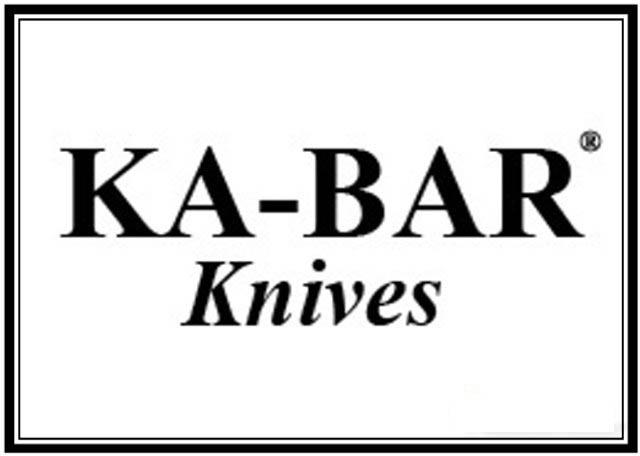 Ka-Bar, Gear, Camping, Police, Army