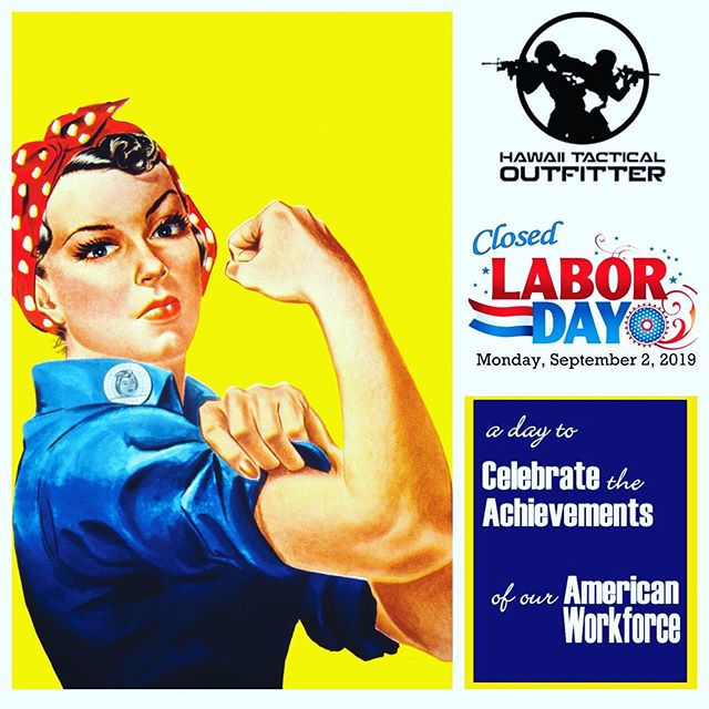 We will be CLOSED on Labor Day. Come see us on Tuesday! 10am-7pm We have received some orders over the weekend, and have more on the way! We wish you a Happy Labor Day!