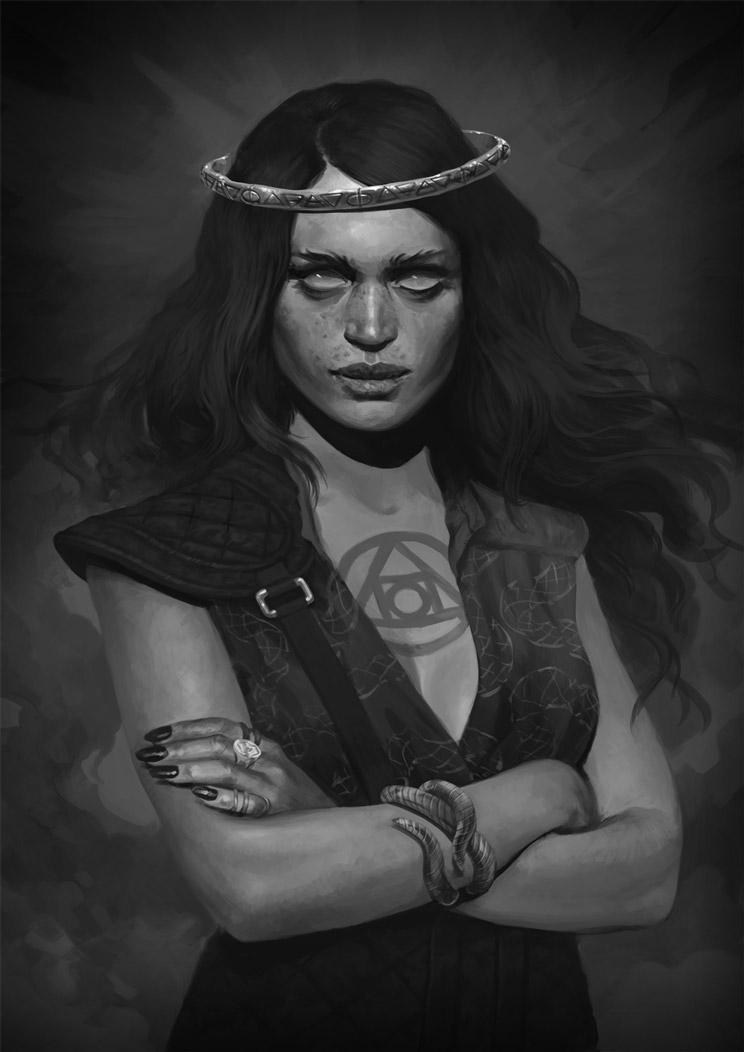 aliceduke-witch