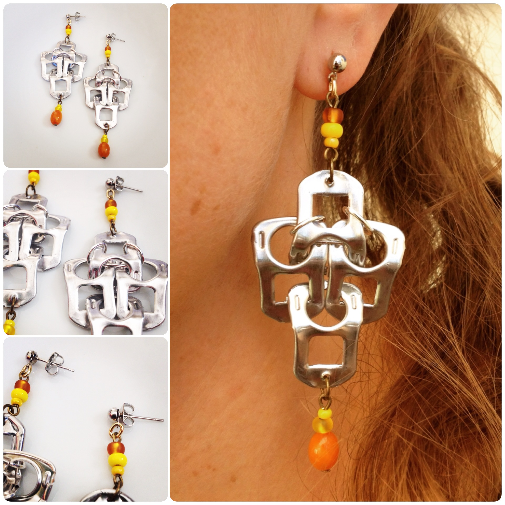 Earring_pull-tabs_yellow