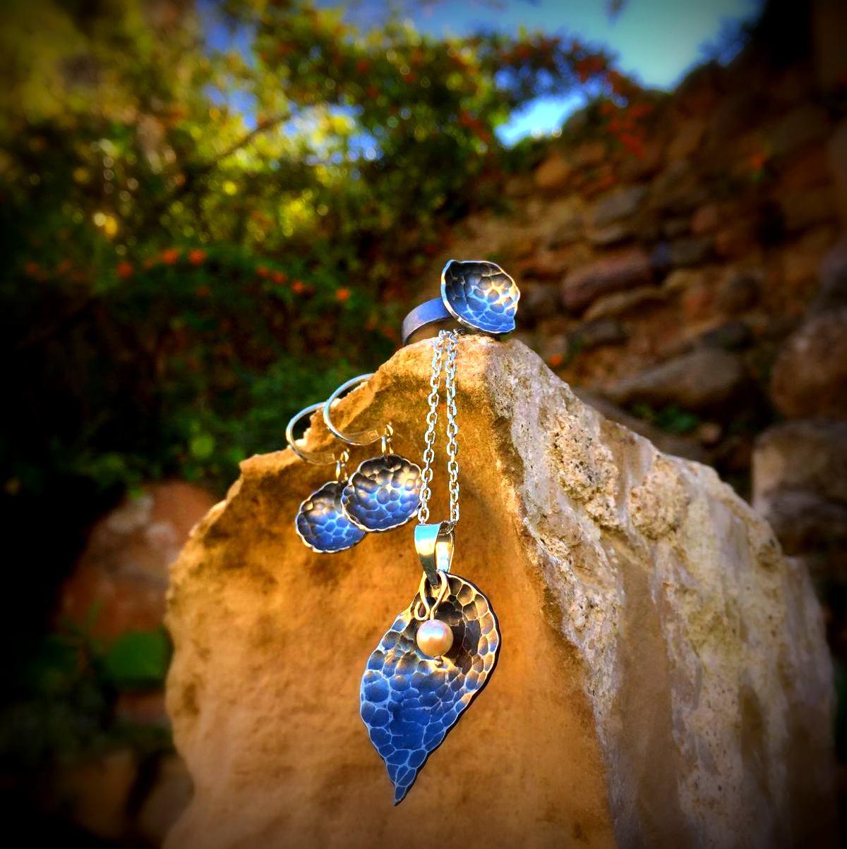 "Jewelryset ""Harvest Collection"""