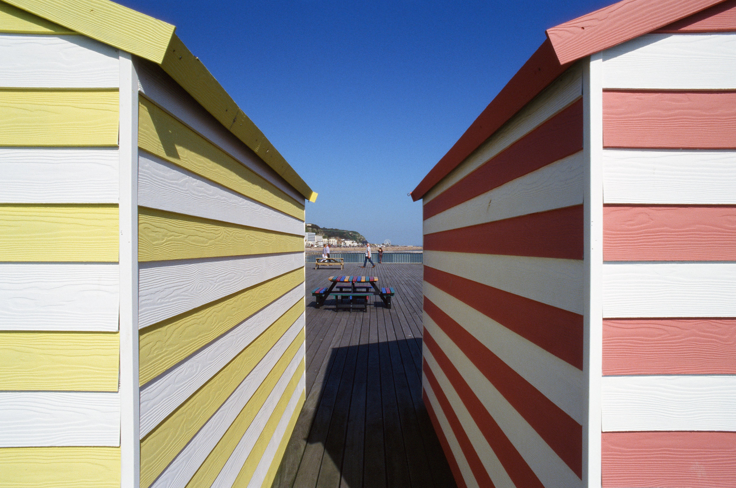 Beach Huts on Hastings Pier.jpg