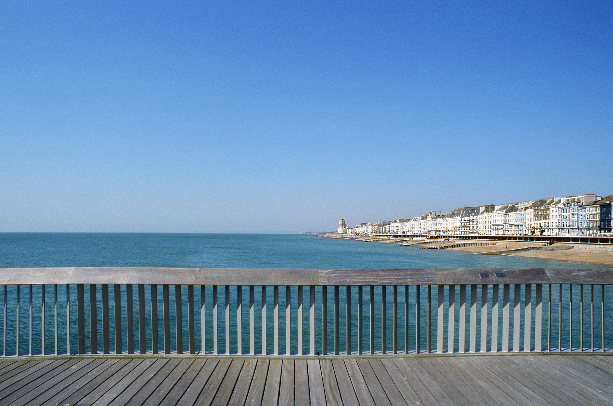Hastings Pier looking west.jpg