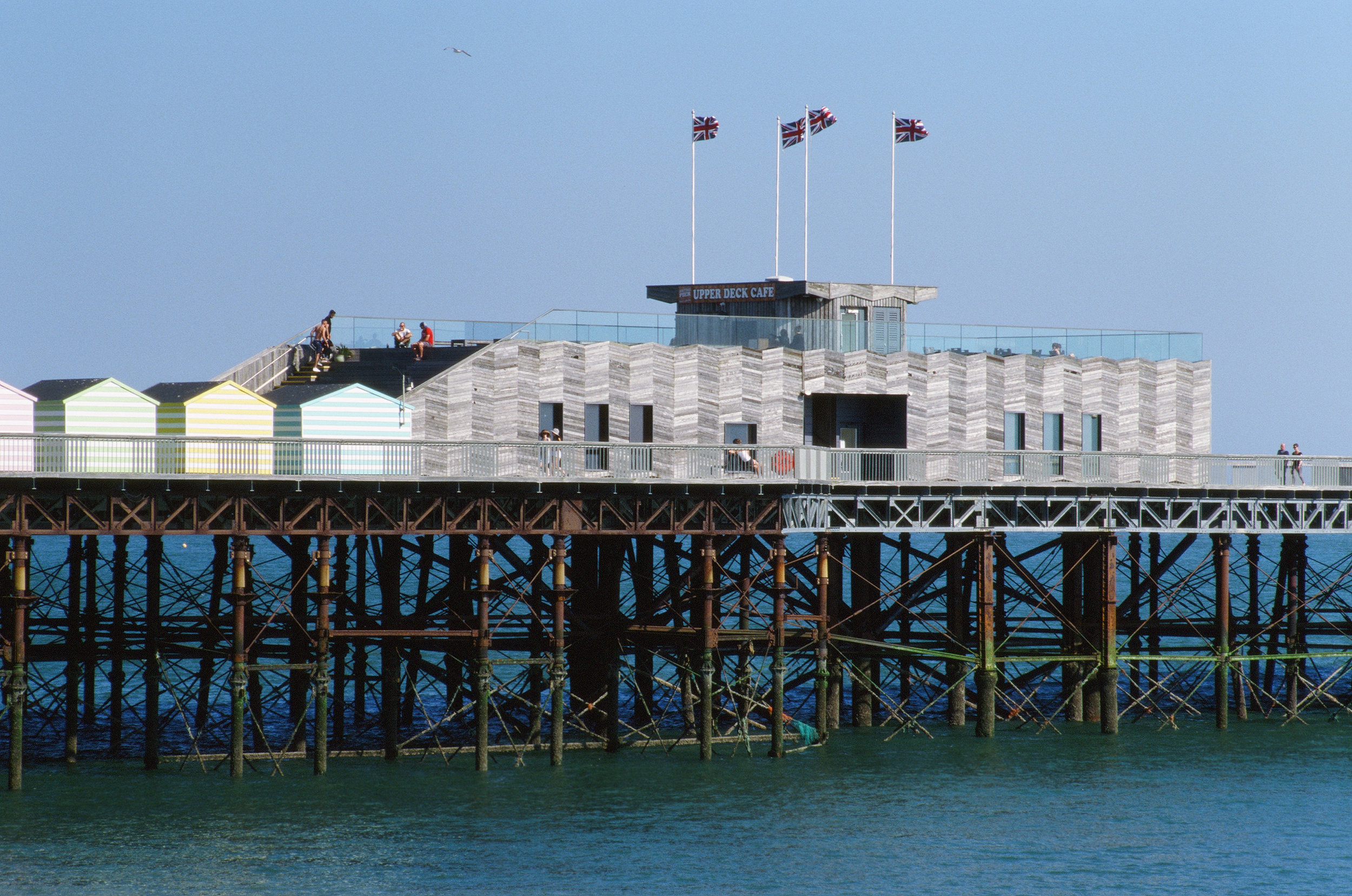 Hastings Pier from Bottle Alley.jpg