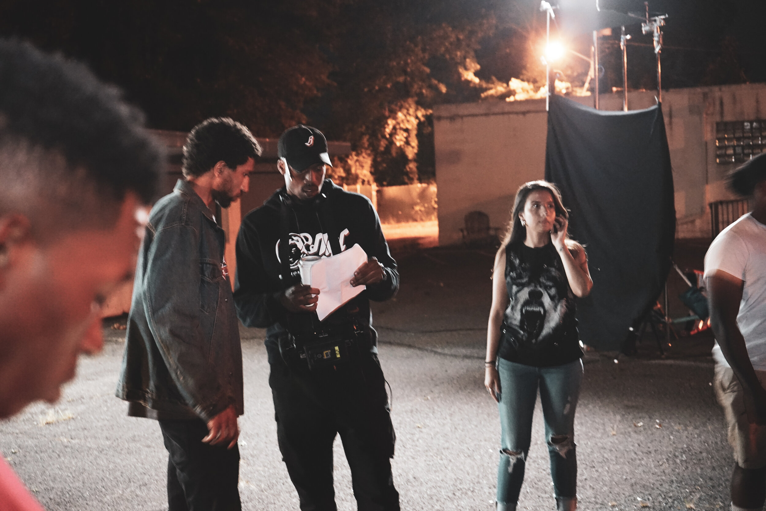 Clout - short film from Campsight Studios