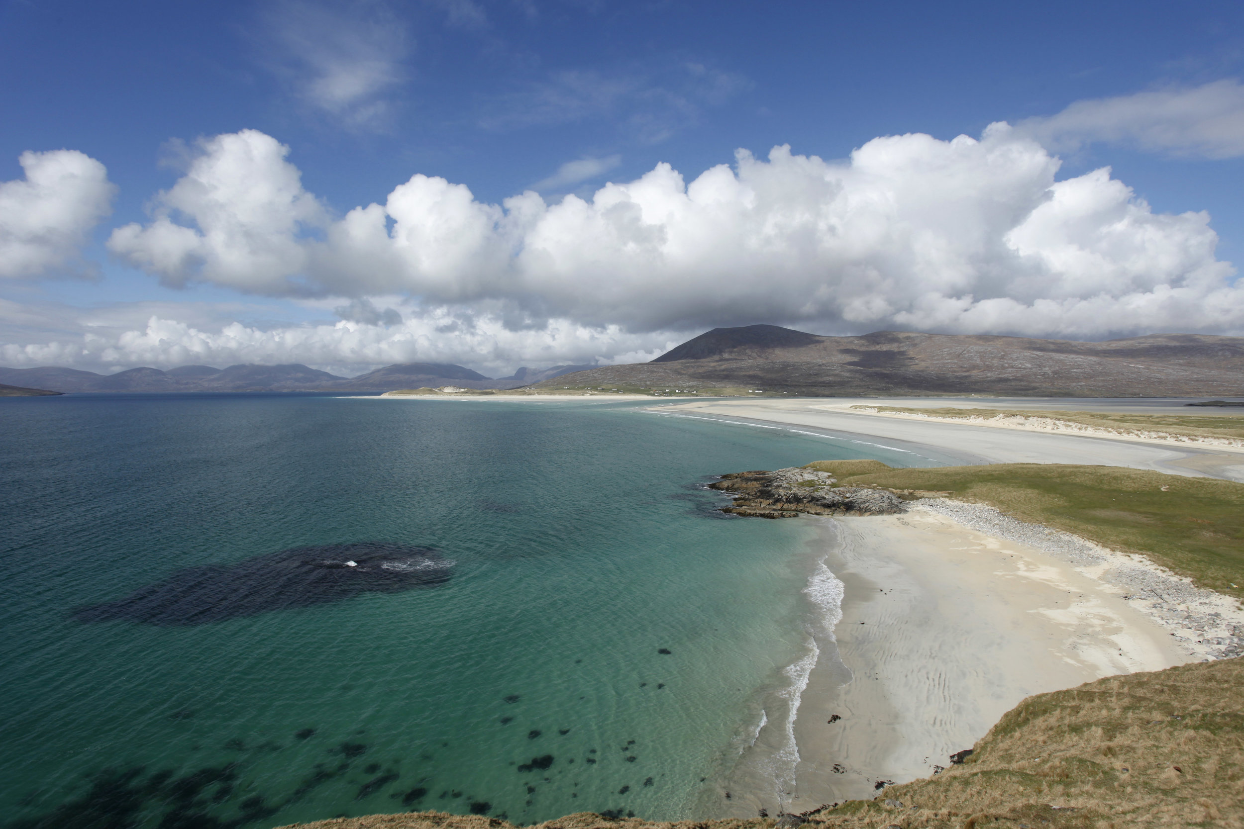 Luskentyre, Isle of Harris, Outer Hebrides  (VisitScotland / Paul Tomkins, all rights reserved)