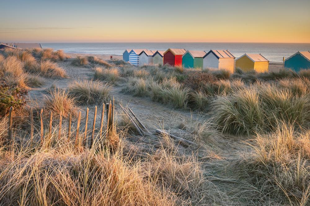 Southwold, on the Suffolk Coast  ( Philip Ellard/ Shutterstock)