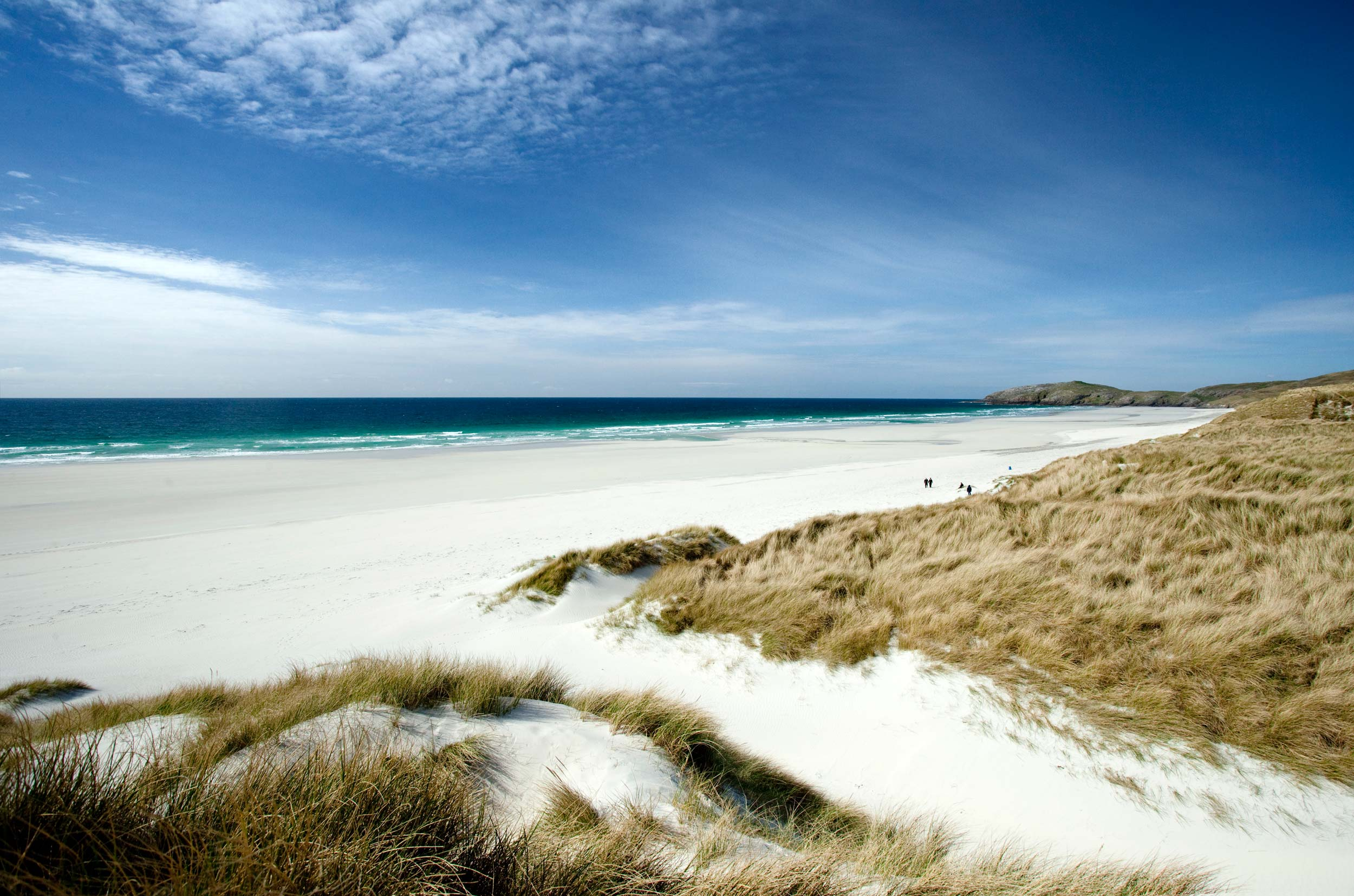Traigh Eais, Isle of Barra, Outer Hebrides  (  Paul TomkinsVisitScotland)