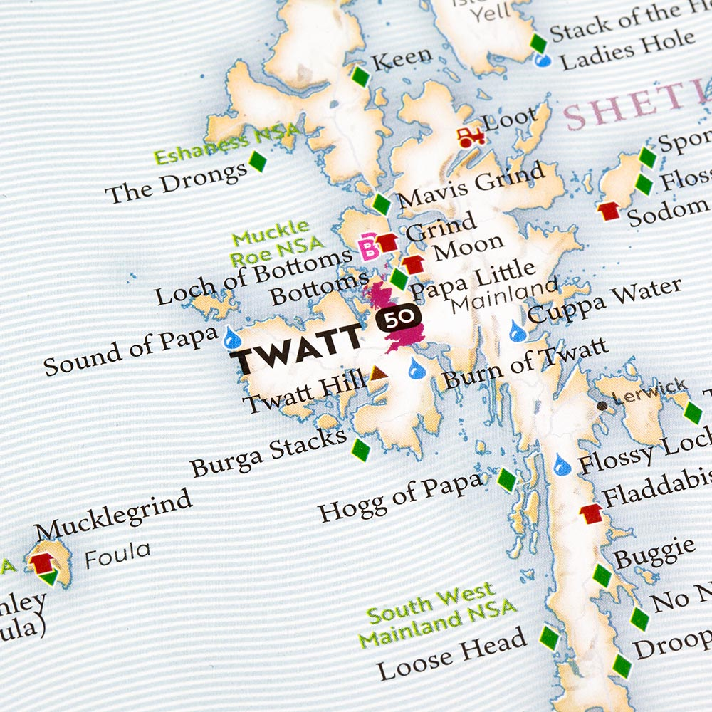 ST&G's Marvellous Map of Great British Place Names - Twatt-Sq-1000px