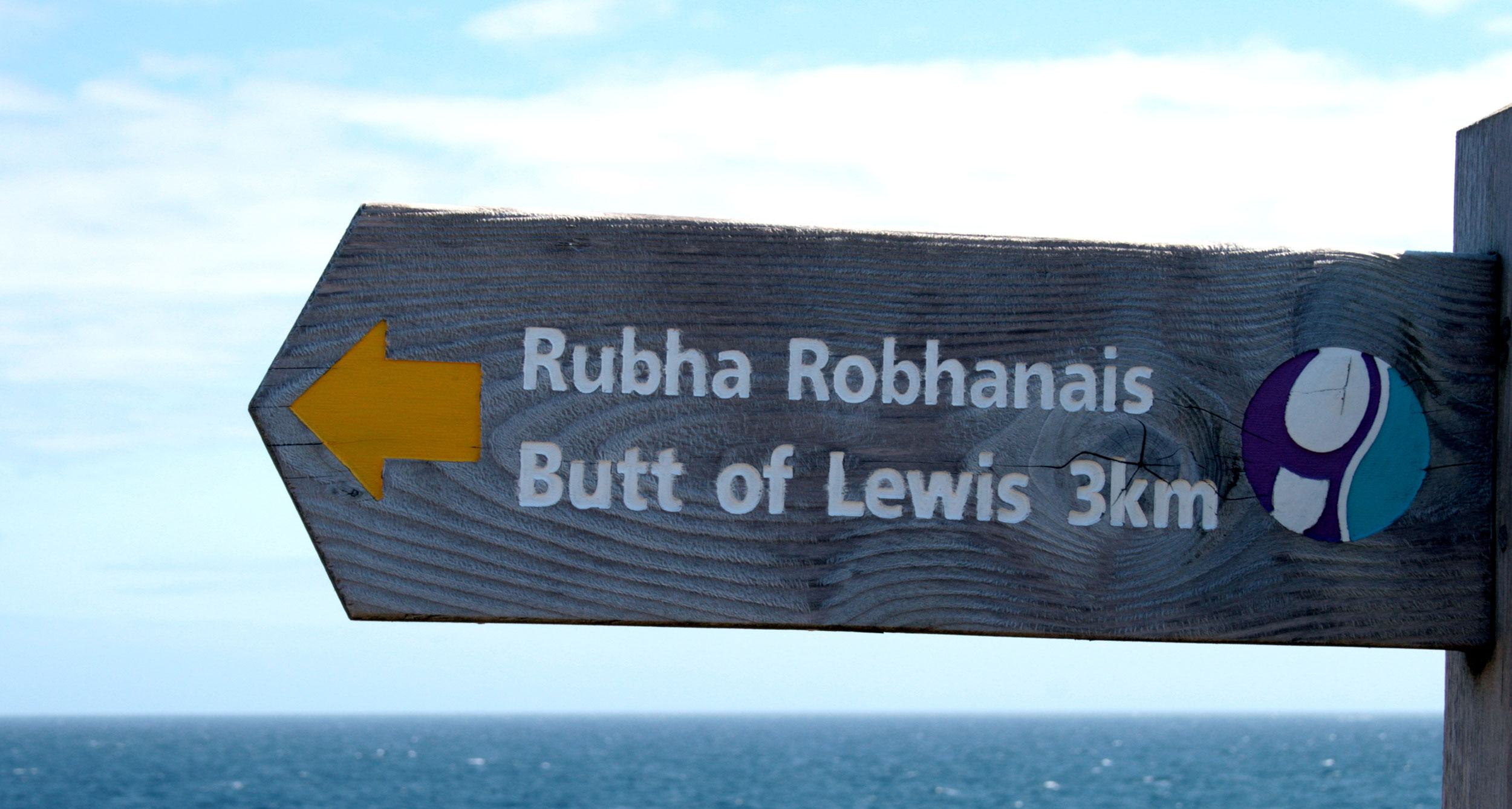 Amusing place names abound, even at Britain's furthest extremities  (Humphrey Butler / Marvellous Maps)