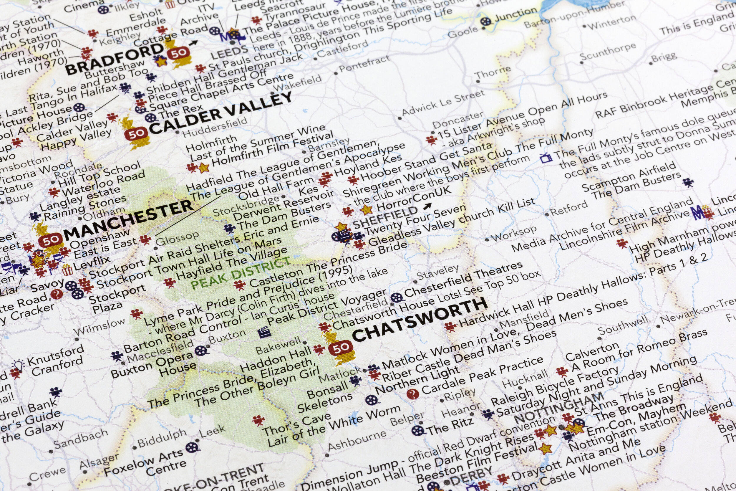 ST&G's Lavishly Produced Great British Film and TV Map - Chatsworth and Sheffield.jpg