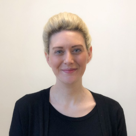 Sarah Kay - Our HR, Training and Systems Manager