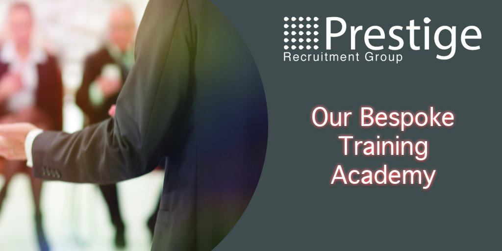 Our Bespoke Training Academy