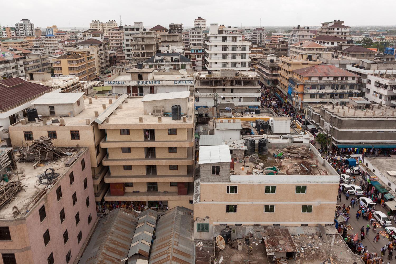 Kariakoo, Dar es Salaam