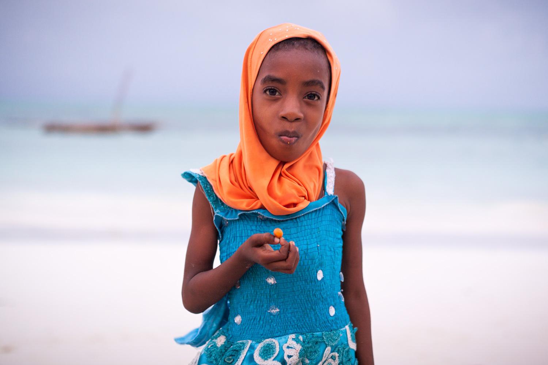 Fatima, Zanzibar