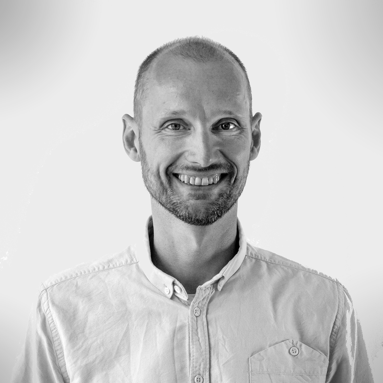 Jens Pontoppidan