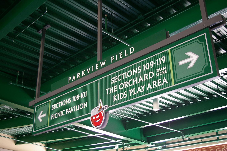Parkview Overhead Signage.JPG